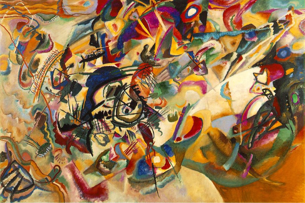 This rocks (Kandinsky)
